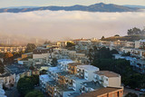 Foggy San Francisco - 223611879