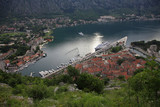 Old town of Kotor - 223612689