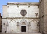 Assunta Cathedral in Koper, Slovenia - 223613094