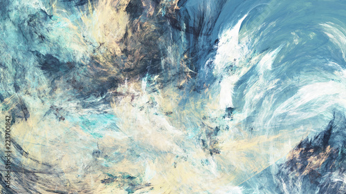 lodowate-chmury-artystyczne-plamy-jasnych-farb-abstrakcjonistyczny-blekitny-koloru-tlo-z-oswietleniowym-skutkiem-nowoczesne-jasne-malarstwo-tekstury-dla-kreatywnych-projektow-graficznych-blyszczacy-wzor-fraktalna-grafika