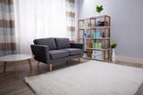 Interior Of A Living Room - 223716492