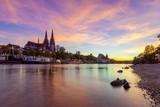 Regensburg Sundown - 223718476