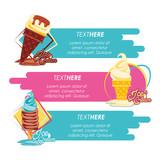shop delicious ice cream menu