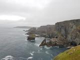 Falaise Irlande
