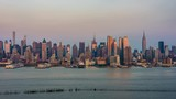 New York City Skyline - 223797853