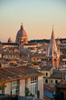Quadro Rome Rooftop view