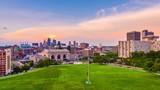 Kansas City, Missouri, USA Skyline - 223809814