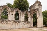 St Mary's Abbey, York, England - 223913282