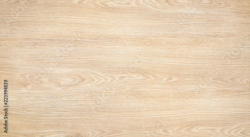 Top view of a wood or plywood for backdrop - 223994839