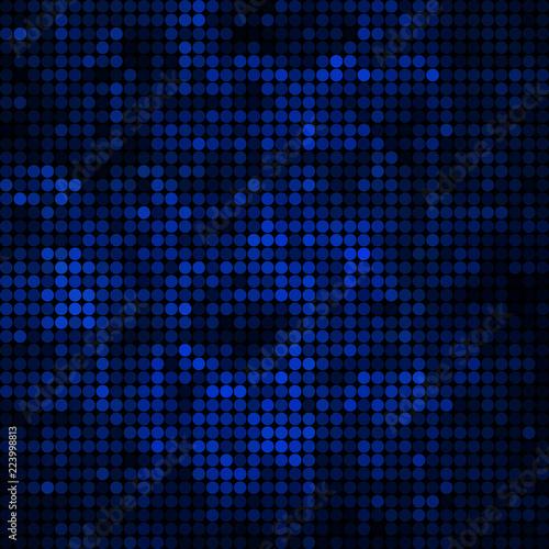 streszczenie-wektor-kolorowe-tlo-okragle-kropki