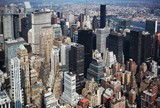 Aerial View of Manhattan - 224221467