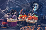 Sweets for halloween party - 224252642