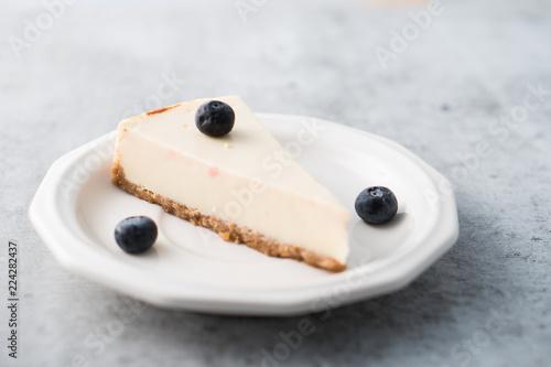 Foto Murales New york cheesecake