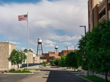 Downtown Pueblo, Colorado - 224458498