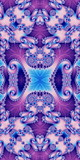 Fabulous vertical abstract background with Spiral Pattern. You can use it for invitations, phone case, banners, postcards, cards and so on. Artwork for creative design, art and entertainment. - 224538281