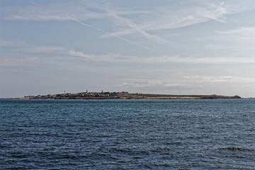 Molène Island - Finistère, Brittany, France