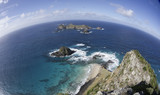 Lord Howe island from above - 224605653