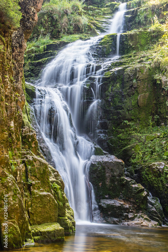 Wodospad Kamieńczyka - 224607676