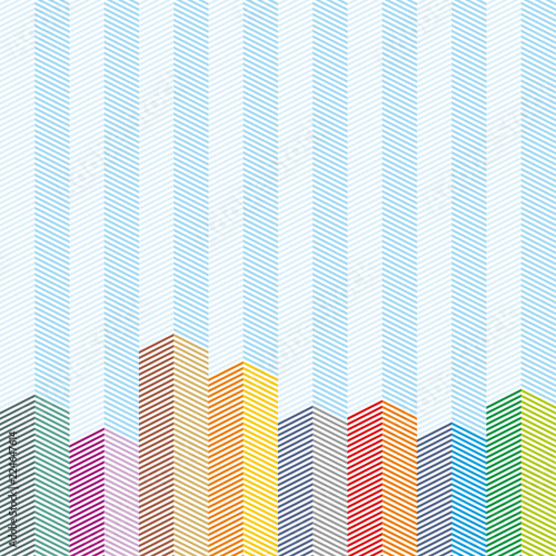 abstract background - vintage style - 224647614