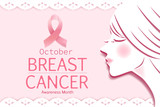 breast cancer concept - 224654228