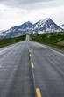 Scenic mountain drives from Alasksa to the Yukon
