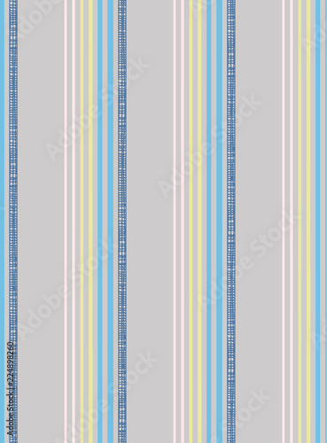 Fototapeta abstract background with stripes