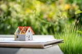 Eco tiny home & housing estate concept - 224909813