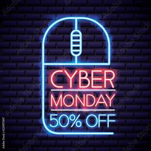 cyber monday shop