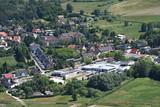 Eggesin, kleine Stadt am Stettiner Haff