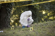 Forensic found a mark - 225027411
