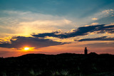 Sunset Sylt Kampen - 225086641
