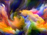 Elegance of Color Motion - 225090257