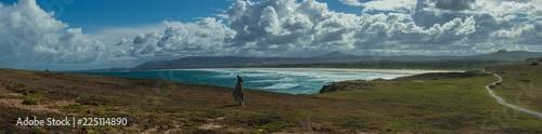 Headland Panorama - 225114890