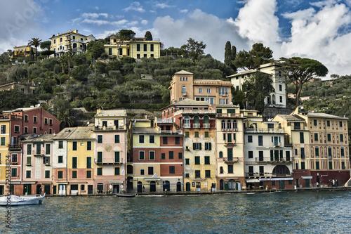 Portofino, Italy - 225133824