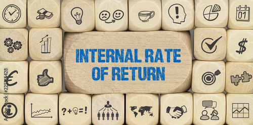 Internal rate of return © magele-picture