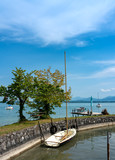 am Chiemsee - 225192809