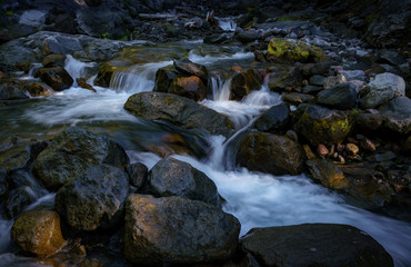 Bloucher Falls