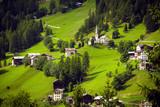 small Italian village
