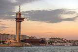 Torre del puerto y Cargadero de mineral - 225352225