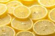 Quadro Fresh yellow lemon