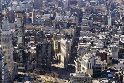 Foto Murales New York City, USA