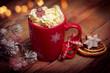 Weihnachten punsch  - 225470415