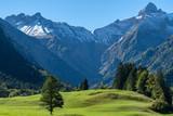 Dietersberg Oberstdorf Alpenpanorama