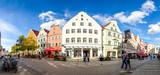 Ingolstadt, Theresienstrasse  - 225538855