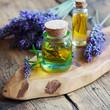 Quadro Lavendelöl