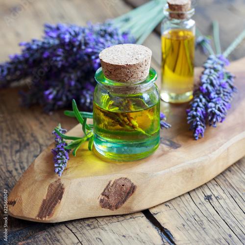 Lavendelöl - 225668047