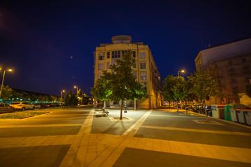 Valladolid ciudad histórica y cultural, España