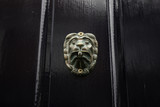 Aged lock door - 225763002