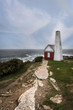 Pemaquid Point Lighthouse Bell House