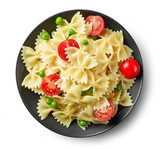 plate of pasta - 225823602